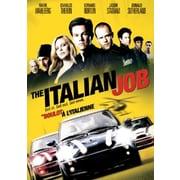 The Italian Job (2003) (DVD) 2005