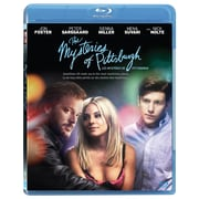 The Mysteries of Pittsburgh/Les Mystères de Pittsburgh (Blu-Ray)
