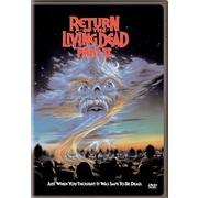 The Return of The Living Dead: Part II (DVD)