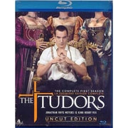 The Tudors: The Complete First Season (Blu-Ray)