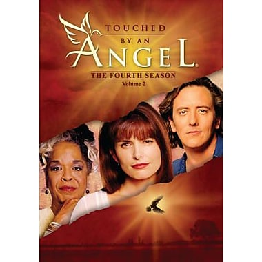Touched By An Angel: The Fourth Season: Volume Two (DVD)