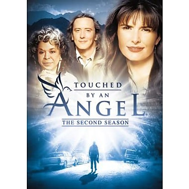 Touched By An Angel: The Third Season: Volume One (DVD)