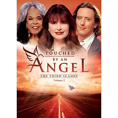 Touched By An Angel: The Third Season: Volume Two (DVD)