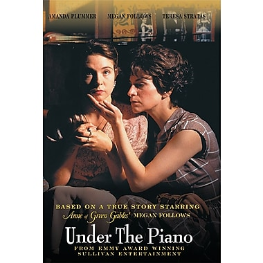 Under The Piano (DVD)