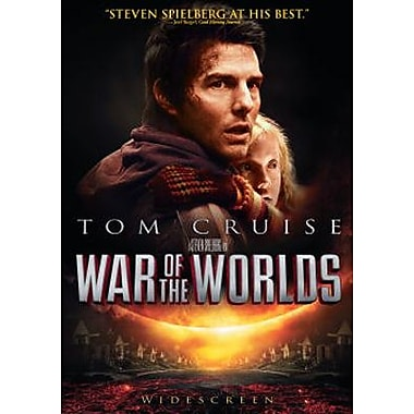 War of the Worlds (2005) (DVD)