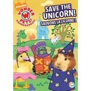 Wonder Pets: Save the Unicorn! (DVD)