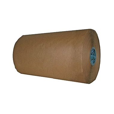 Sparco™ Bulk Packing Wrap, Brown