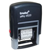 Trodat® Dial-A-Phrase Self-Inking Stamp
