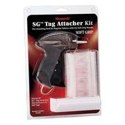 Monarch - Trousse de pistolet pour étiquetage à prise antidérapante coussinée