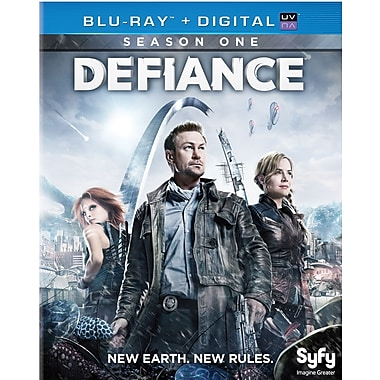 Defiance Season 1 (Blu-Ray)