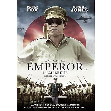 Emperor (DVD)