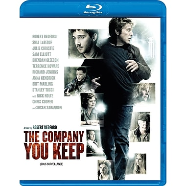 Company You Keep (Blu-Ray)