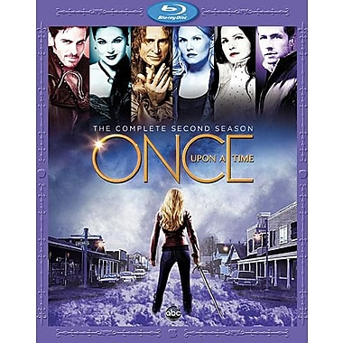 Once Upon A Time Season 2 (Blu-Ray)