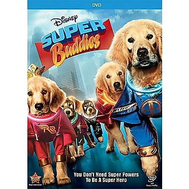Super Buddies (DVD)