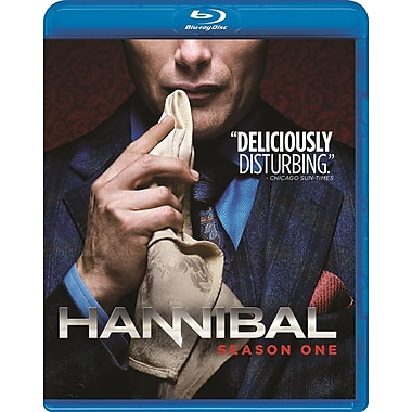 Hannibal Season 1 (Blu-Ray)