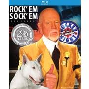 Don Cherry's Rock 'Em Sock 'Em Hockey 25 Anniversary