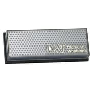 DMT Coarse Whetstone Diamond Coated Stainless Steel Sharpening Stone