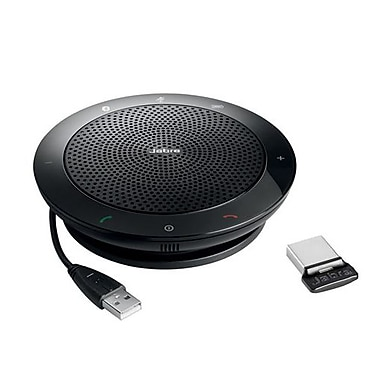 Jabra® SPEAK 510+ UC Bluetooth Speakerphone