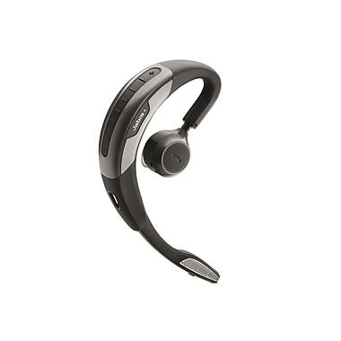 JabraMD – Casque d'écoute Bluetooth MOTION UC MS optimisé pour Lync avec capteurs de mouvement