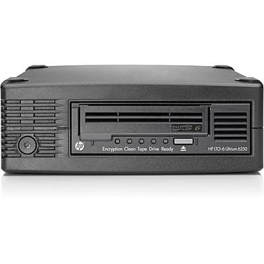 HP® Smart Buy StoreEver EH970SB LTO-6 Ultrium 6250 SAS External Tape Drive