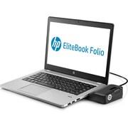 HP ® Ultraslim Notebook Docking Station (D9Y32AA#ABA)