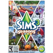 Electronic Arts™ 19783 The Sims 3 Season LE, PC