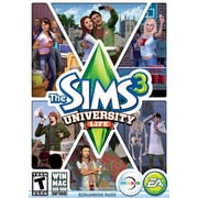 Electronic Arts™ 19808 The Sims 3 University Life, PC