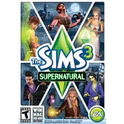 Electronic Arts™ 19781 Sims 3 Supernatural Limited, PC