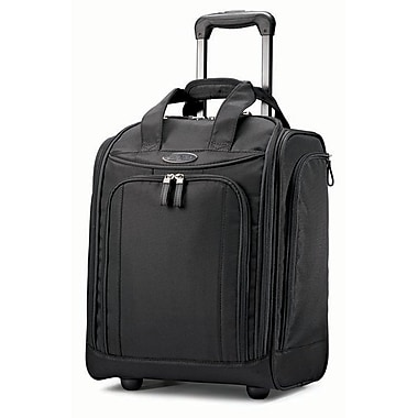 Samsonite Large Travel Wheeled Underseater Suitcases