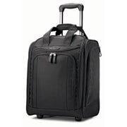 Samsonite Small Travel Wheeled Underseater Suitcase, Black