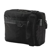 "Tempo 13.3"" Ultrabook/MacBook Air Laptop Case, Black"