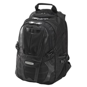 "Concept 17.3"" Premium Checkpoint Friendly Laptop Backpack, Black"