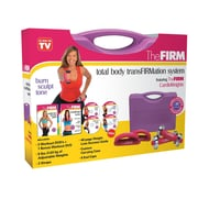 Gaiam® The FIRM Total Body TransFIRMation System with DVD