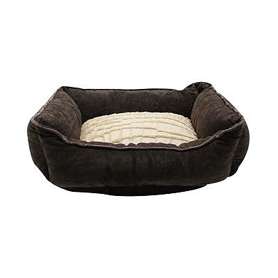 Hagen Catit X-Small Style Cuddle Savage Cat Bed; Grey WYF078276095704