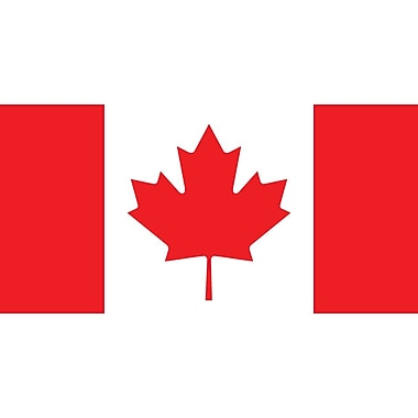International Flag, Canada, 36