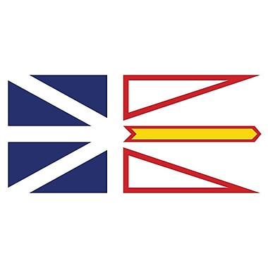 Provincial Flag - Newfoundland
