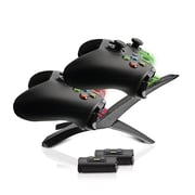 PDP™ Energizer® 2X Charging System For Xbox 360, Black