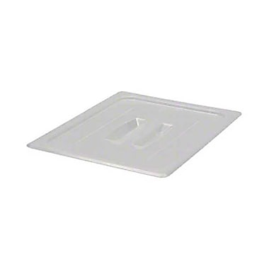 Cambro 20PPCH190, Half Size Cover w/ Handle for Food Pan