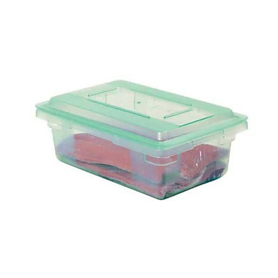 Carlisle 10611C-09, 3-1/2 gal 12'' x 18'' x 6'' Color-Coded Food Boxes