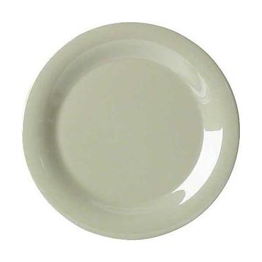 Carlisle 11'' Dinner Plates - Durus Collection, Bone