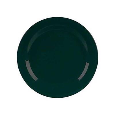 Carlisle 7'' Pie Plates - Durus Collection, Black
