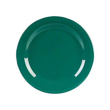 Carlisle 7'' Pie Plates - Durus Collection, Meadow Green