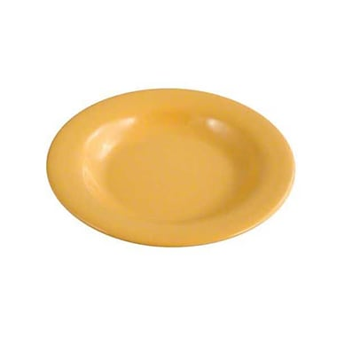 Carlisle 13 oz Soup Bowls - Durus Collection, White