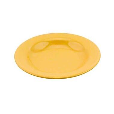 Carlisle 13 oz Soup Bowls - Durus Collection, Honey Yellow