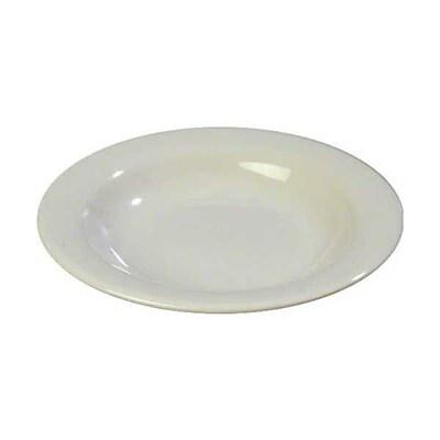 Carlisle 13 oz Soup Bowls - Durus Collection, Bone