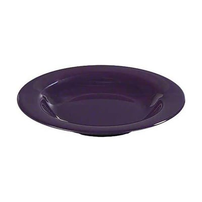 Carlisle 13 oz Soup Bowls - Durus Collection, Napoli Plum
