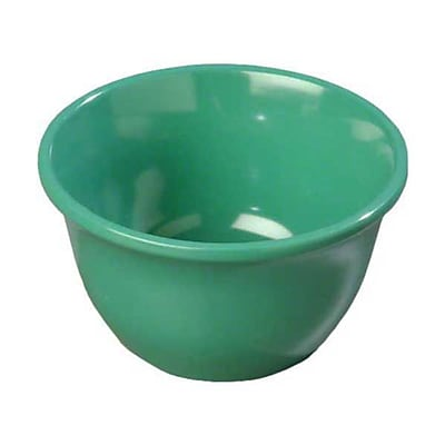 Carlisle 7 oz Bouillon Cups - Durus Collection, Meadow Green 448291