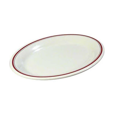 Carlisle 9'' x 12'' Oval Platters - Durus Designer Collection, Morocco