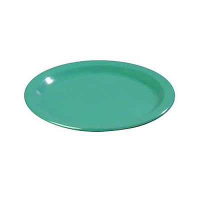 Carlisle 9'' Dinner Plate - Dallas Ware Collection, Meadow Green