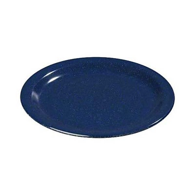 Carlisle 9'' Dinner Plate - Dallas Ware Collection, Cafe Blue